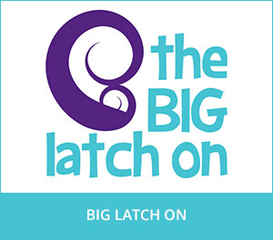 The Big Latch On