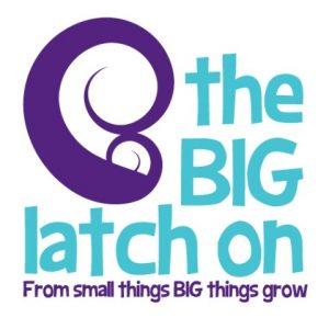 The Big Latch On.